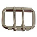 Double Tongue Stirrup Buckle 2