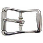 Bridle Buckle 3/4 C/plated*