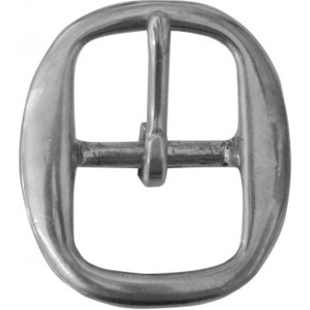 "Swedge Buckle Ss 1 1/2 "" (38mm)"