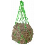 Plastic Hay Net 42        Mixed Colours