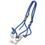 Studmaster Cattle Halter Calf Blue
