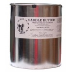 Saddle Butter (ray Holes) Gallon (3.79kg
